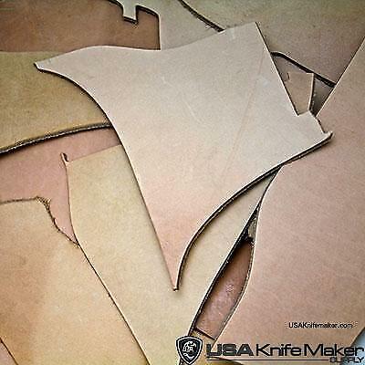 Leather - Scraps - 5lb Box