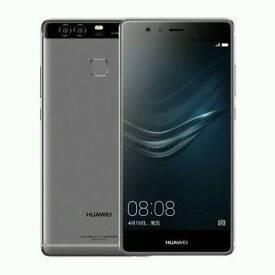 Huawei p9 brand new