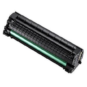 BLACK TONER CARTRIDGE COMPATIBLE WITH SAMSUNG MLT-D104S