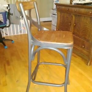 WANTED: Bar Stools
