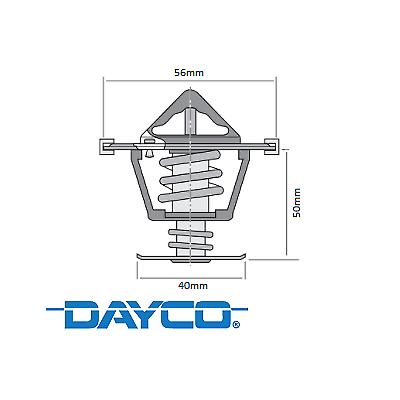 [SCHEMATICS_48YU]  DAYCO 86 DEGREE THERMOSTAT FOR HOLDEN COMMODORE VE L76 L77 L98 6.0L V8  09/09 ON | eBay | L76 Engine Diagram |  | eBay