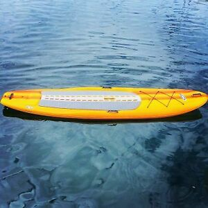 Stand-Up (SUP) Paddle Board Rentals
