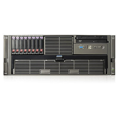 HP ProLiant DL580 G5 High Performance Server