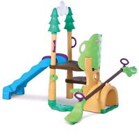 Little Tikes whimsey woodland play centre