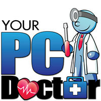 Onsite PC Repair in Durham - Call the PC Doctor (416) 528-2055