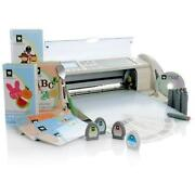 Cricut Cartridge Bundle