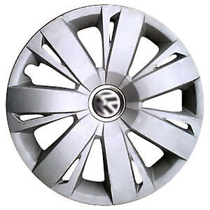 VW Jetta Wheel Covers