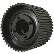 Procharger Pulley