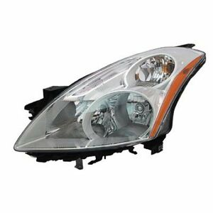 NISSAN HEAD LIGHT