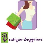 Boutique-Supprime