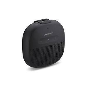 Bose Soundlink Micro speaker bluetooth