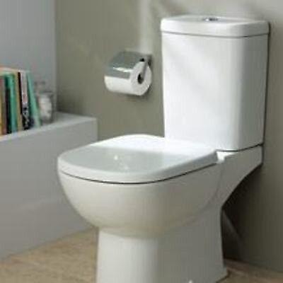 Ideal Standard Della Toilet Unused In Plymouth Devon