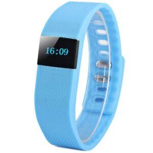 Smart Fitness Bracelet
