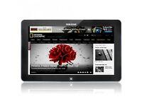 "Samsung ATIV Smart PC (XE500T1C) 11.6"" 4G LTE + Mobile Broadband Sim Card Slot (AT&T)"