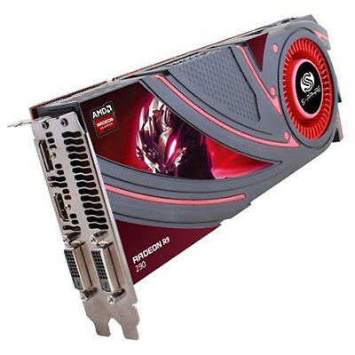 Graphics Card Buying Guide