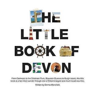 The Little Book of Devon, Mansfield, Emma, Used; Good Book