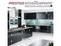 Kitchens & carpentry
