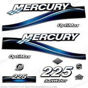 Mercury 225 Outboard
