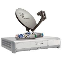 DISH POINTING & SATELLITE INSTALLATIONS (Same Day Service)