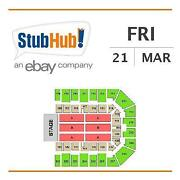 The Wanted Tickets