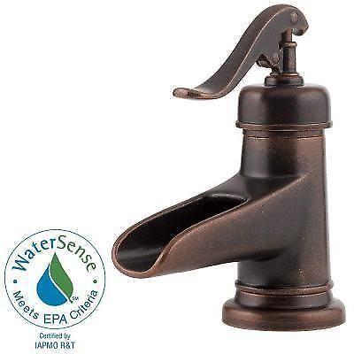 Rustic Bathroom Faucet Ebay