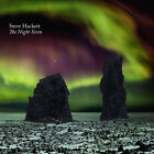 Steve Hackett LP Records