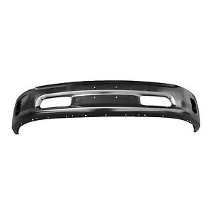 NEW PAINTED 2013-2016 RAM FRONT BUMPERS +FREE SHIPPING