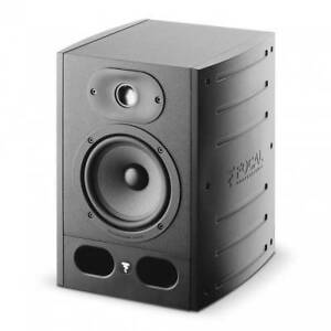 Focal Professional 35W+20W 2-Way Active 5-inch Monitor pair