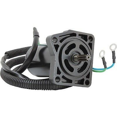 Tilt Trim Motor for 30 30HP Yamaha F30TLR Outboard 2001-2006 65W-43880-00-00