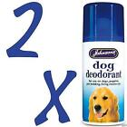 Dog Deodorant