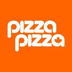 Pizza pizza driver