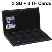 SD Karten Box