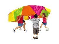KIDS ENTERTAINER SUZY RAINBOW DISCO FACE PAINTER BALLOON MODELLER