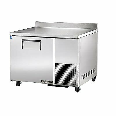 True Twt-44-hc 44 Work Top Refrigerated Counter