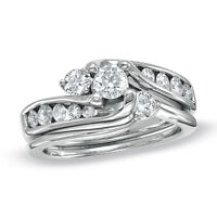 Bridal Set - ring