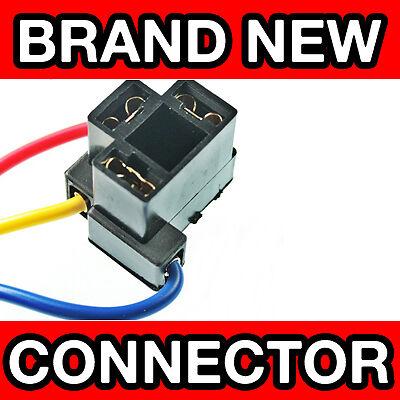 LEXUS HEADLAMP / HEADLIGHT REPAIR CONNECTOR (H4 BULBS)