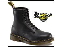 DR MARTEN BOOTS MENS