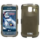 LG Optimus V Hard Case