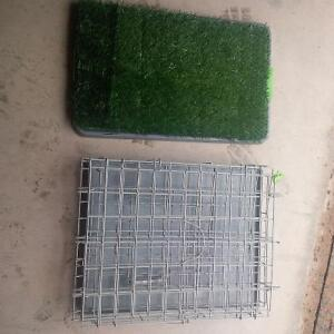 Kennel  and Training Mat