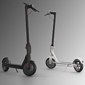 Electric Scooters - Ideal Christmas Gift