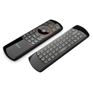 Newest RKM MK705 Android TV box keyboard remote / air mouse