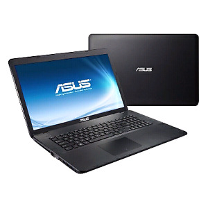 Asus x751n in the box never use
