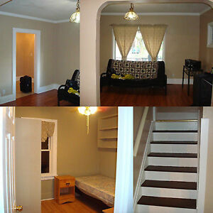 Room Rental *NEWLY RENOVATED* 2 mins from Uni