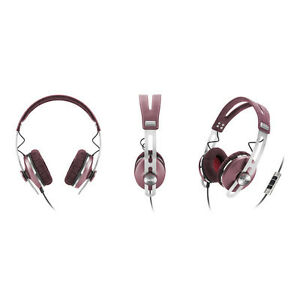 Sennheiser Momentum Noise Cancelling On-Ear Headphones Kitchener / Waterloo Kitchener Area image 2