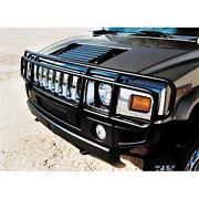 Hummer H2 Brush Guard