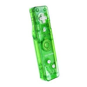 PDP - Rock Candy Controller - Wii - Green