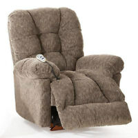 RECLINER - ROCKER - CHAIR