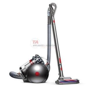 DYSON CANISTER VACUUM – CINETIC BIG BALL ANIMAL