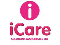 CARE ASSISTANT / SUPPORT WORKER - URMSTON