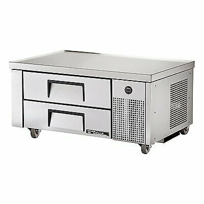 True Trcb-48 Refrigerated Base Equipment Stand